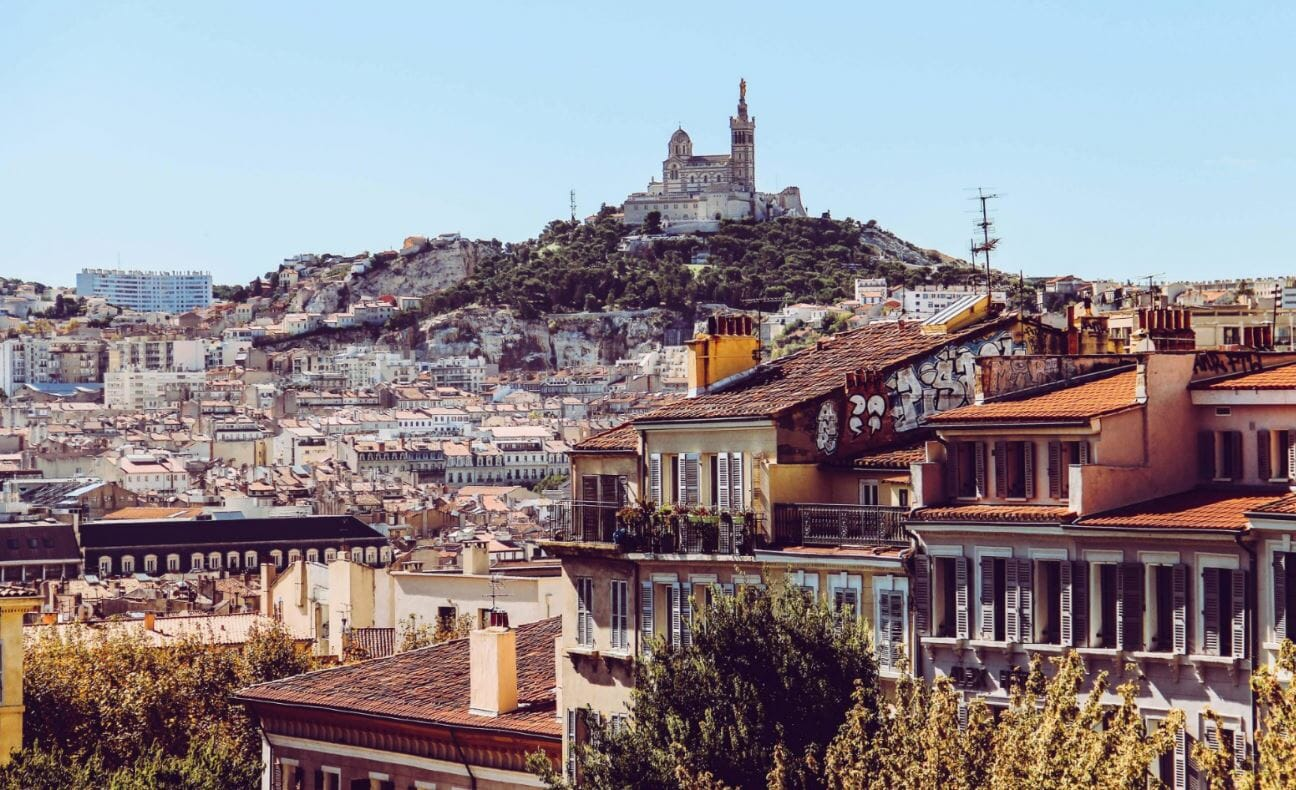 Top 18 Vacation Rentals in Aix-en-Provence
